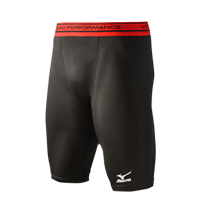 Mizuno Diamond Men Team Apparel Underwear Slider