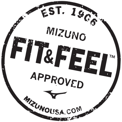Fit and Feel Approved