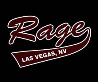 Las Vegas Rage