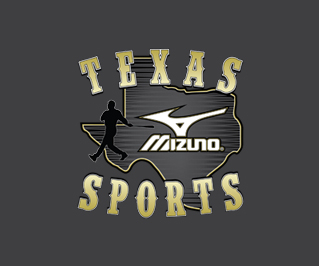 Straight Shot/Texas Sports/Mizuno
