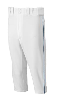 Mizuno Mens Pantalons Courts De Baseball De Premier BT6g8v