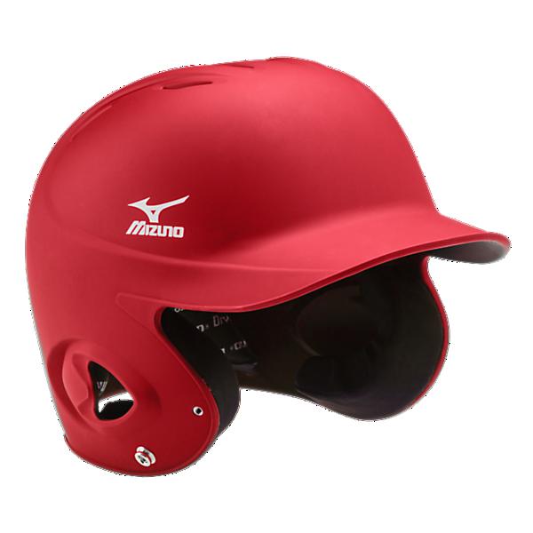 Mbh Mvp G Fitted Batters Helmetequipmentunimizuno Sports Equipment Mizuno Usa
