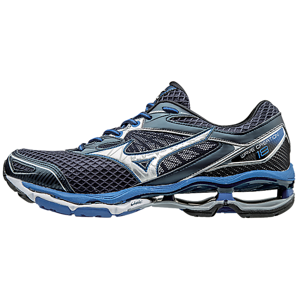 Men's Wave Creation 18|Footwear|MENS Mizuno Sports Equipment | Mizuno USA